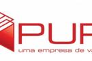 Logomarca PUR